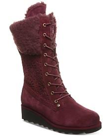 BEARPAW Women's Kylie Boots