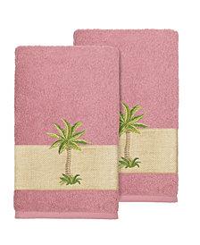 Colton 2-Pc Hand Towel
