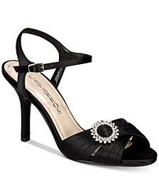 Pizzle Evening Pumps