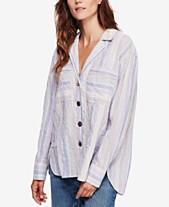 Boyfriend Shirt  Shop Boyfriend Shirt - Macy s 6efd61380