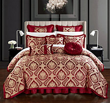 Chic Home Jodamo 9-Pc. Comforter Sets
