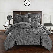 Springfield 10-Pc. Comforter Sets