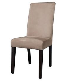 Bella Luna Modern Parson Side Chair (Set of 2)