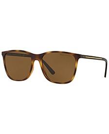 Sunglasses, PH4143 57