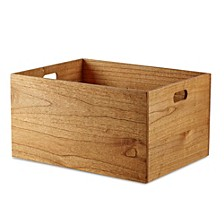 Extra Large Marindi Storage Box