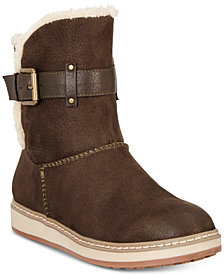 White Mountain Taite Winter Boots