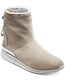 Cole Haan Studiogrand Slip-On Boots