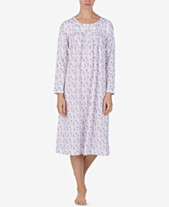 Eileen West Nightgowns and Sleep Shirts - Macy s 19cf169fc