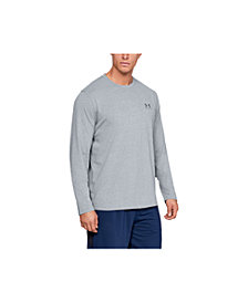 Under Armour Men's Charged Cotton® Long-Sleeve T-Shirt