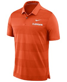 Nike Men's Clemson Tigers Early Season Coaches Polo