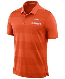 Nike Men's Clemson Tigers Early Season Coaches Polo