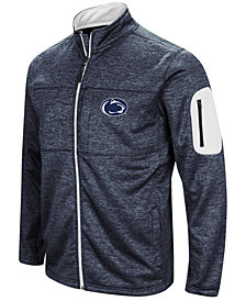 Colosseum Men's Penn State Nittany Lions Glacier Full-Zip Jacket