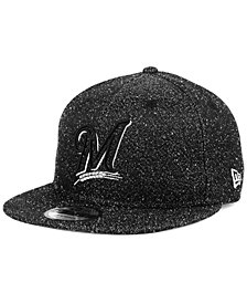 New Era Milwaukee Brewers Spec 9FIFTY Snapback Cap
