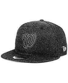 New Era Washington Nationals Spec 9FIFTY Snapback Cap
