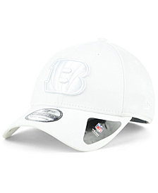 New Era Cincinnati Bengals Tonal Heat 39THIRTY Cap