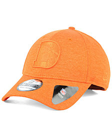 New Era Denver Broncos Tonal Heat 39THIRTY Cap