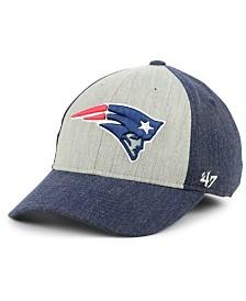 '47 Brand New England Patriots Duplex Flex CONTENDER Cap