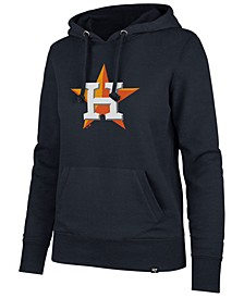 Women's Houston Astros Imprint Headline Hoodie