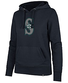 Women's Seattle Mariners Imprint Headline Hoodie