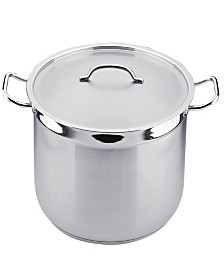 Berghoff Hotel 18/10 Stainless Steel 16 Qt. Stockpot