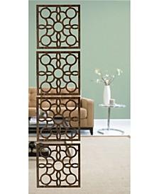 Siam Room Panels