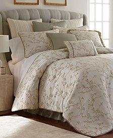 Austin Horn Classics Lexington 3-Piece Comforter Set