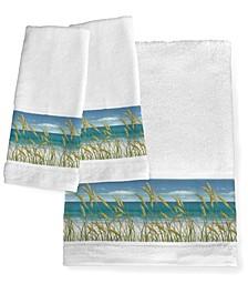 Summer Breeze Bath Towel