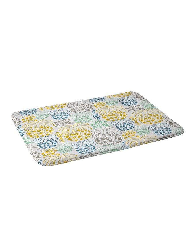 Deny Designs Heather Dutton Juicy Bath Mat