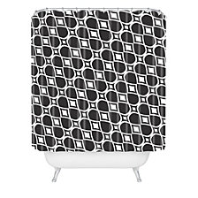 Deny Designs Heather Dutton Infinita Shower Curtain