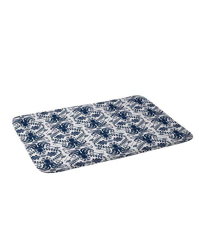 Deny Designs Heather Dutton Mythos Oceanic Bath Mat