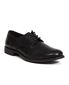 Deer Stags Men's Steward Water Resistant Oxford
