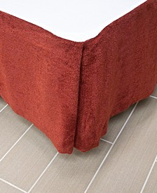 Desert Sunset Luxury Bedskirt