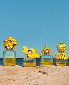 MARC JACOBS Sunshine Limited Edition Eau de Toilette Fragrance Collection