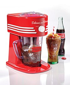 Coca-Cola 40-Ounce Frozen Beverage Station