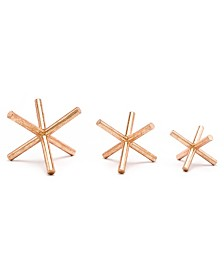 Zuo Asterix. Set Of 3