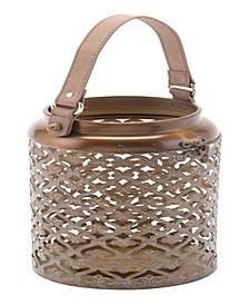 CLOSEOUT!  Moroccan Small Lantern
