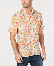 Tommy Bahama Men's Think Outside the Fronds Shirt