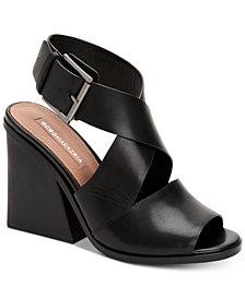 BCBGMAXAZRIA Sara Dress Sandals