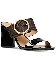 MICHAEL Michael Kors Estelle Dress Sandals