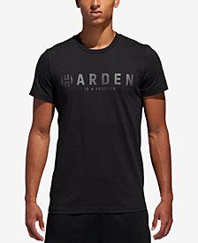 adidas Men's James Harden T-Shirt