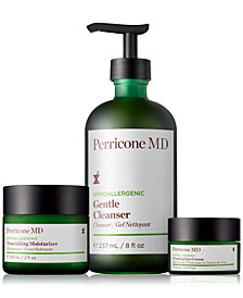 Perricone MD Hypoallergenic Collection
