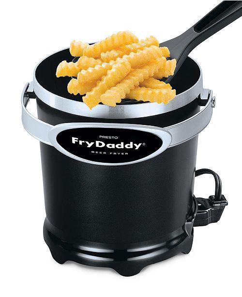 5420 FryDaddy® electric deep fryer