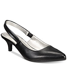 Anne Klein Aileen Evening Pumps