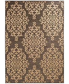 "Trisha Yearwood Home Temptation Indoor/Outdoor 6'7"" x 9'6"" Area Rug"