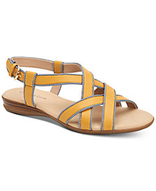 Charter Club Kyyla Sandals, Created for Macys
