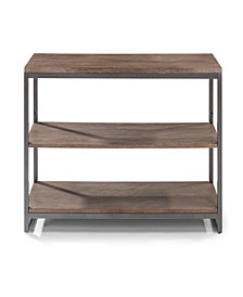 Home Styles Barn side Metro Console Table