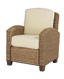 Home Styles Cabana Banana Honey Chair