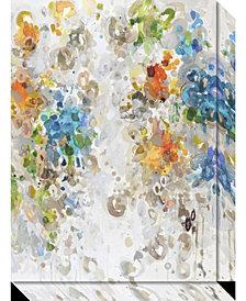 Amanti Art Certifiable  Canvas Art Gallery Wrap