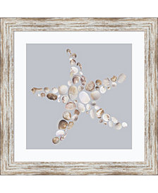 Amanti Art Starfish Framed Art Print