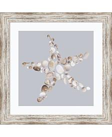 Amanti Art Starfish Framed Art Print